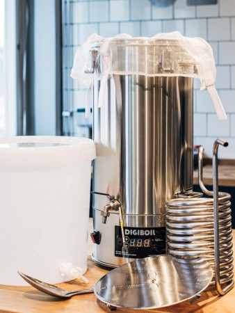 Brewing Starter Kits